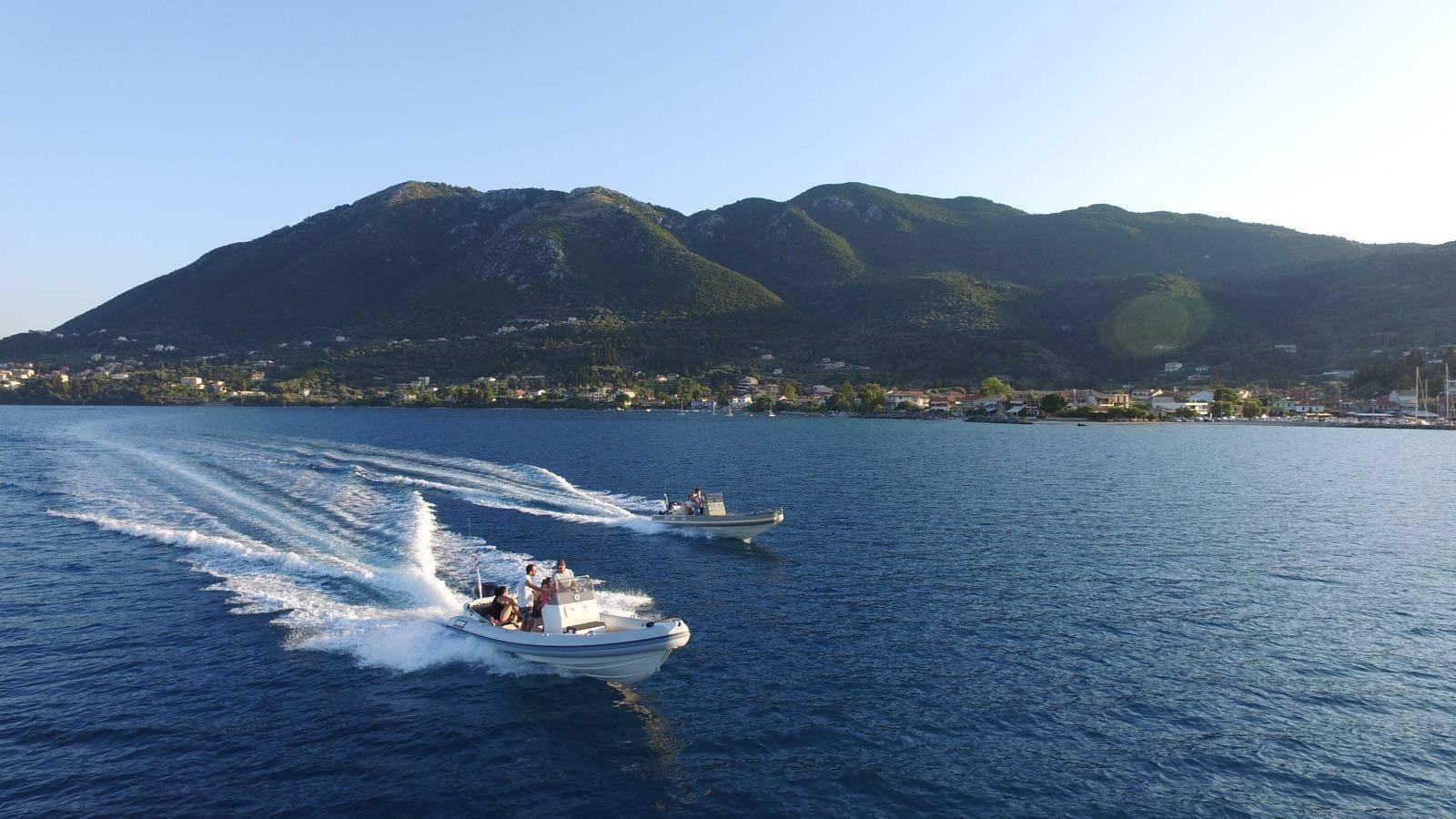 Rhodes vip cruises