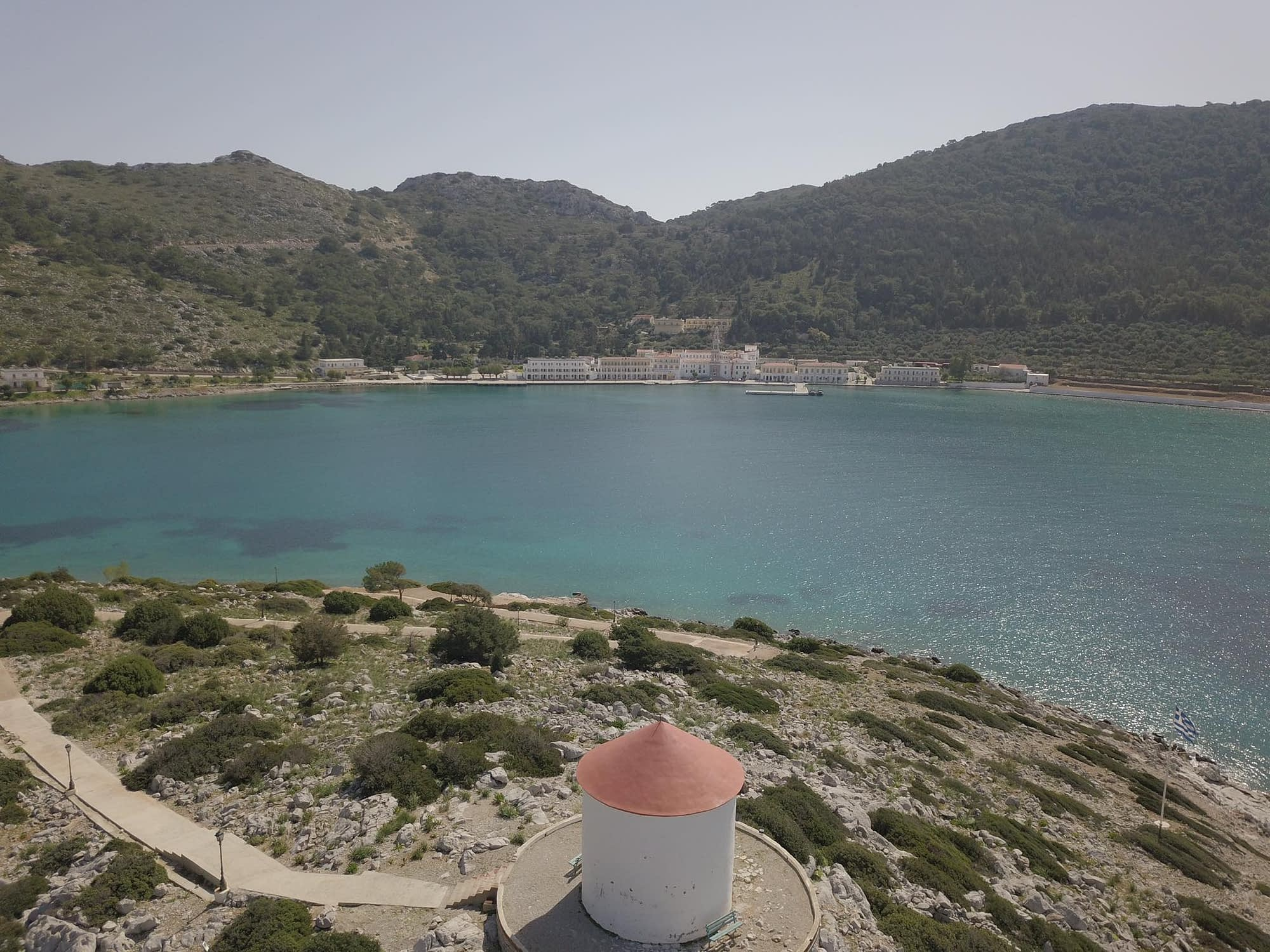 Rhodes Sea Cruises
